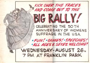 Big Rally