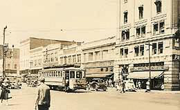 Downtown Yakima