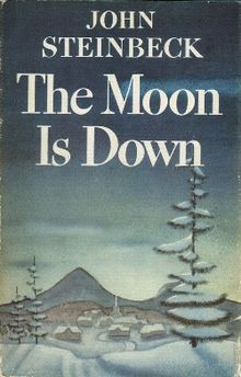 JohnSteinbeck_TheMoonIsDown