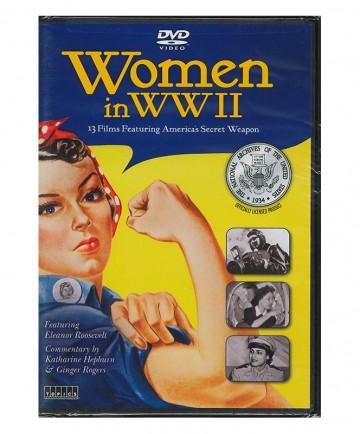 WomenWWII