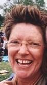 Mary Garvin