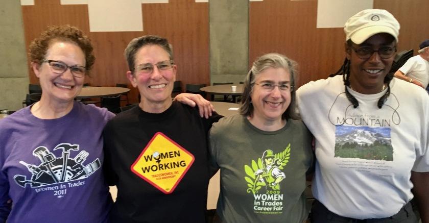 4 activists